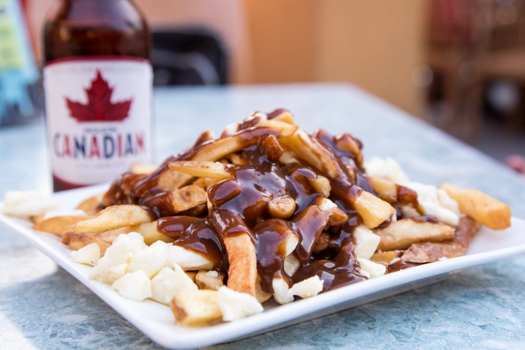 Poutine (Canada) | 11 Comfort Foods From Around The World | Her Beauty