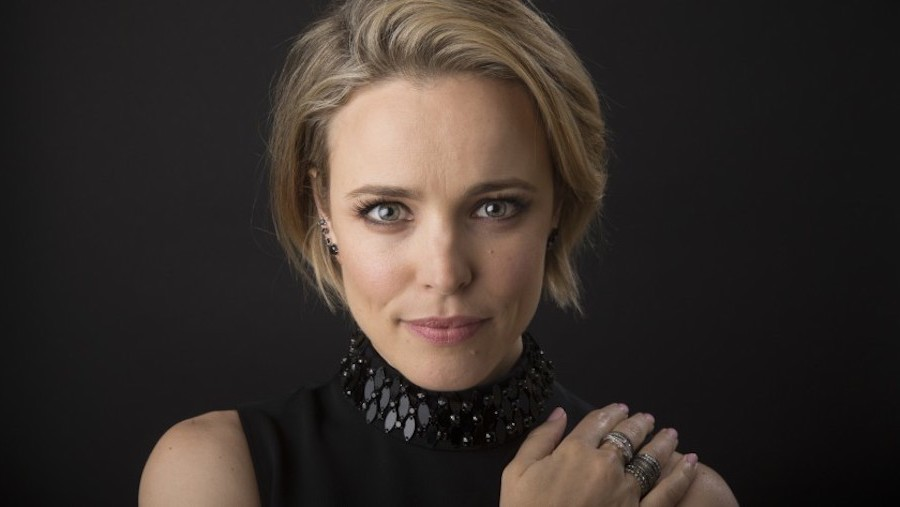 She Stormed Out Of A Photoshoot | 10 Facts About Rachel McAdams We Didn't Know | Her Beauty