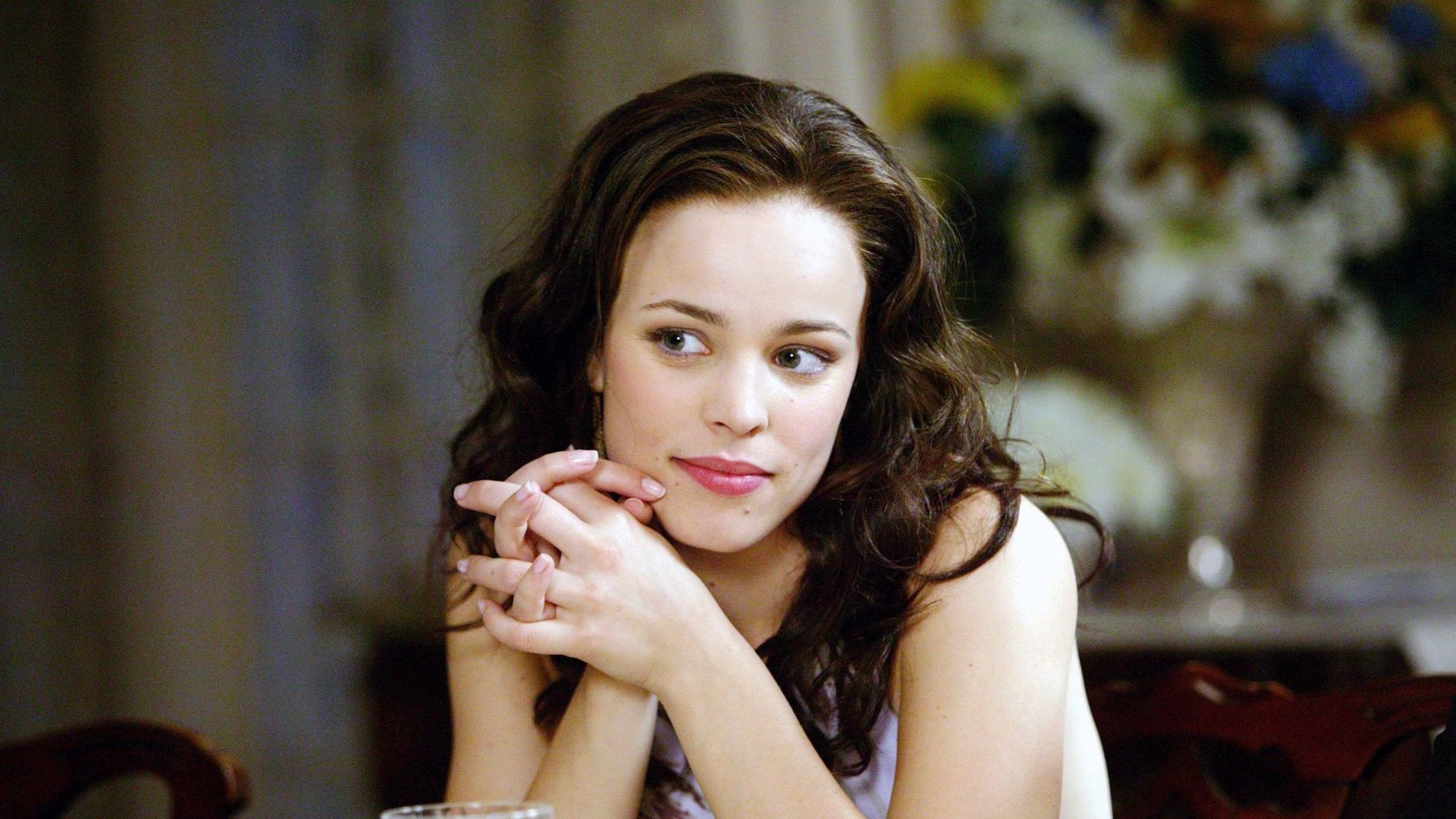 She Worked In McDonald's | 10 Facts About Rachel McAdams We Didn't Know | Her Beauty