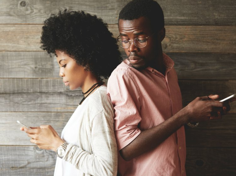 Someone has been unfaithful | 8 Signs a Long-Term Relationship is Ending | Her Beauty