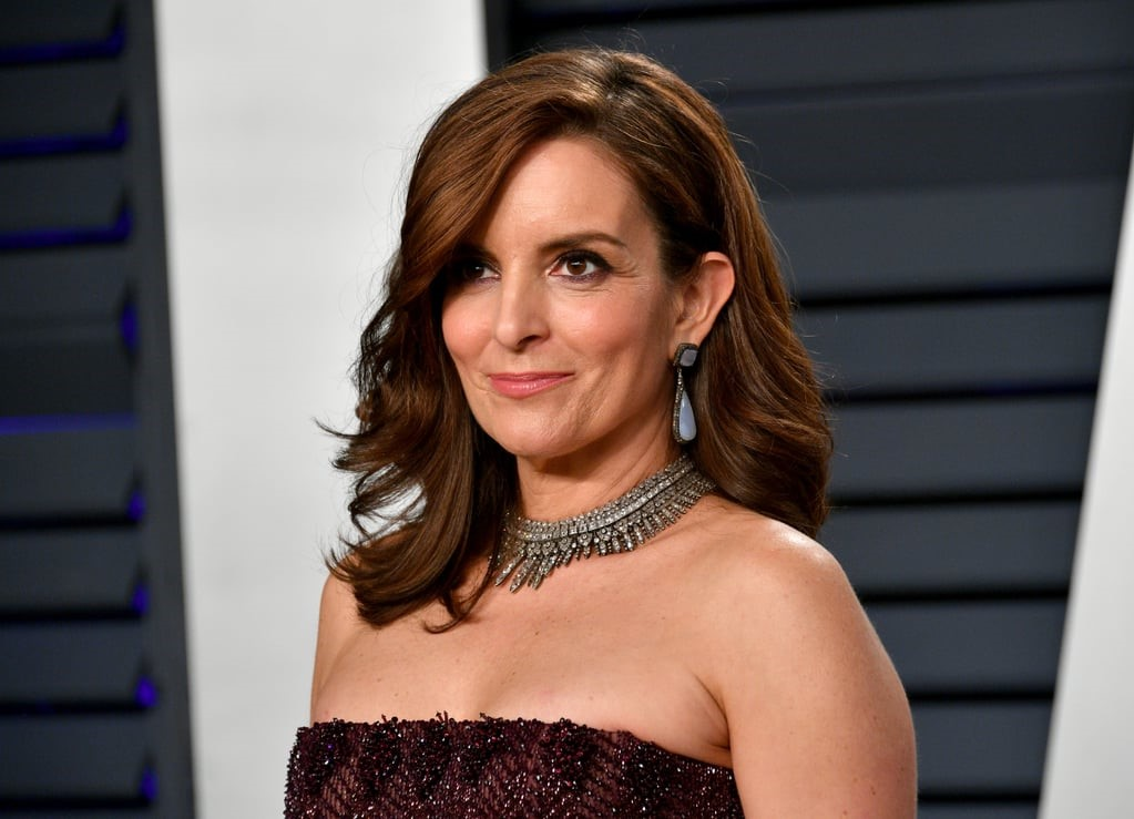Tina Fey | 8 Modern Days Inspiring Celebrity Female Role Models | Her Beauty