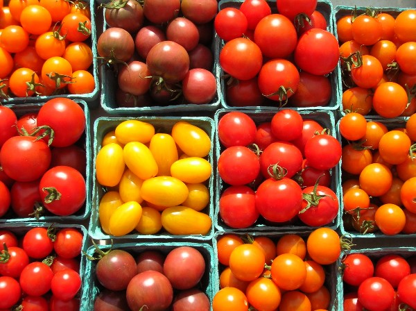 Tomatoes  | 12 Foods You're Storing Incorrectly | Her Beauty