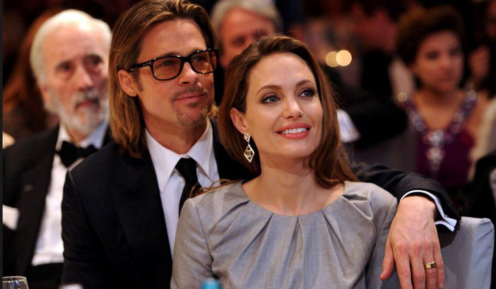 Анджелина Джоли и Бред Пит | 11 малоизвестных фактов об Анджелине Джоли | Her Beauty