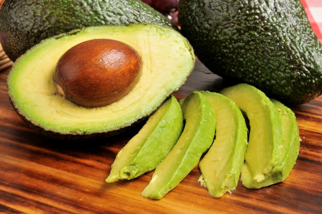 Avocado | 9 Best Healthy Foods to Gain Weight Fast | Her Beauty