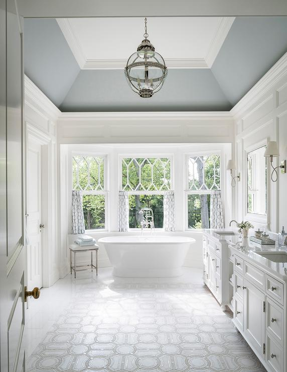Add crown molding | 15 Creative and Budget Friendly Home Renovation Tips| Her Beauty