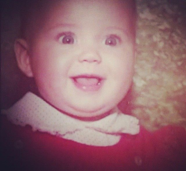 Kary Perry as baby | 15 Interesting Katy Perry Facts You Never Knew | Her Beauty