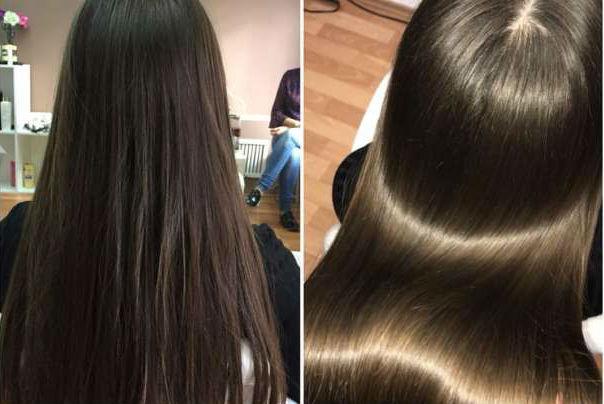 Противопоказания   Все о кератиновом выпрямлении волос   Her Beauty