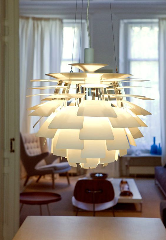 Try out some new lighting | 15 Creative and Budget Friendly Home Renovation Tips| Her Beauty