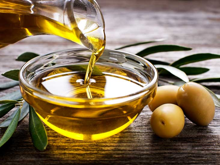 Olive Oil  | 12 Foods You're Storing Incorrectly | Her Beauty