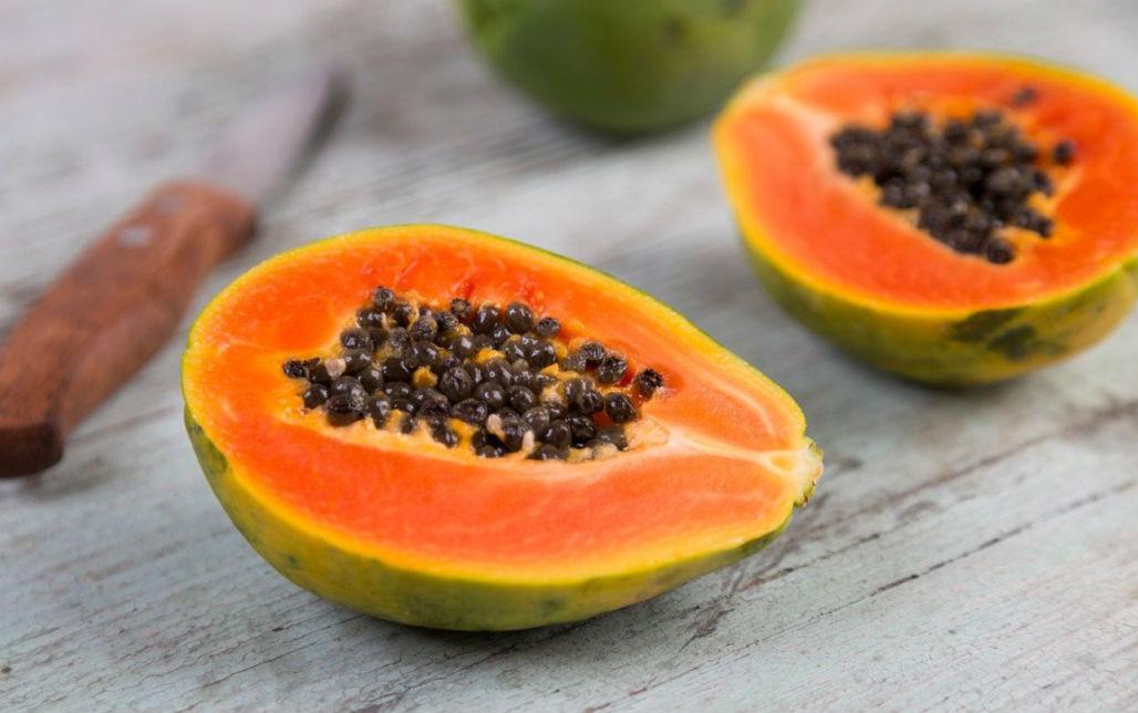 Papaya | 10 Best Natural Skin Exfoliators | Her Beauty