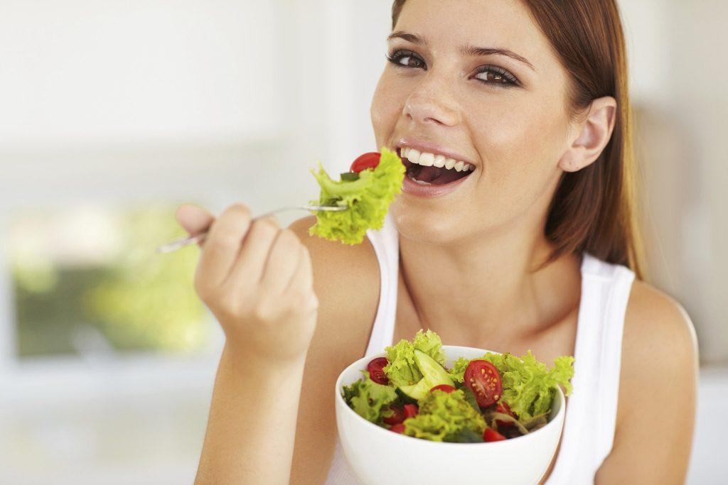 Правильное питание | Как избавиться от целлюлита в домашних условиях | Her Beauty