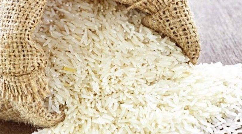 Ground rice  | 10 Best Natural Skin Exfoliators | Her Beauty