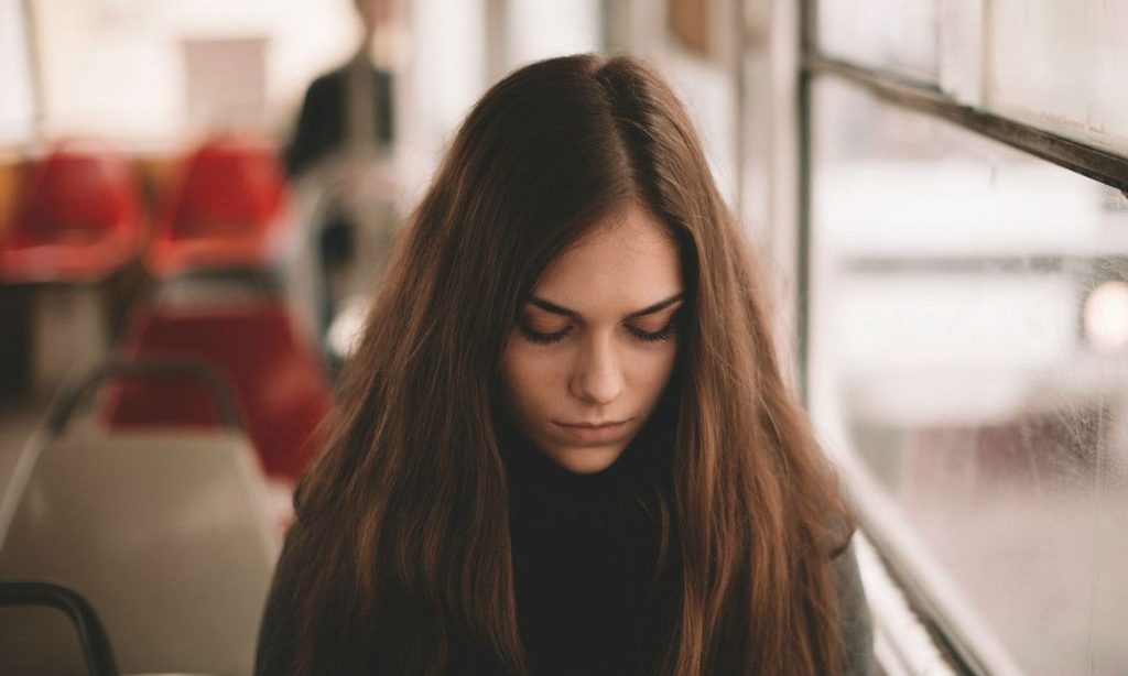 It's going nowhere fast   6 Signs It's Time To Give Up On Your Crush   Her Beauty
