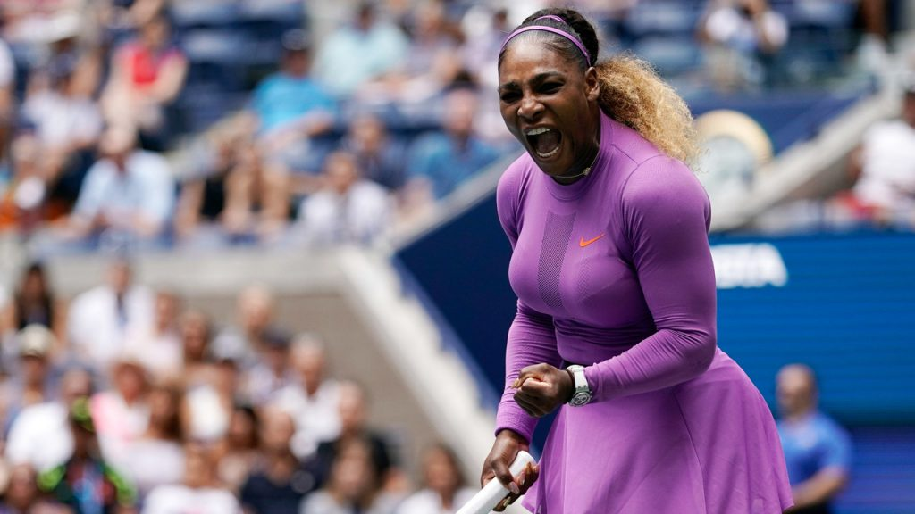 Serena Williams | 8 Modern Days Inspiring Celebrity Female Role Models | Her Beauty