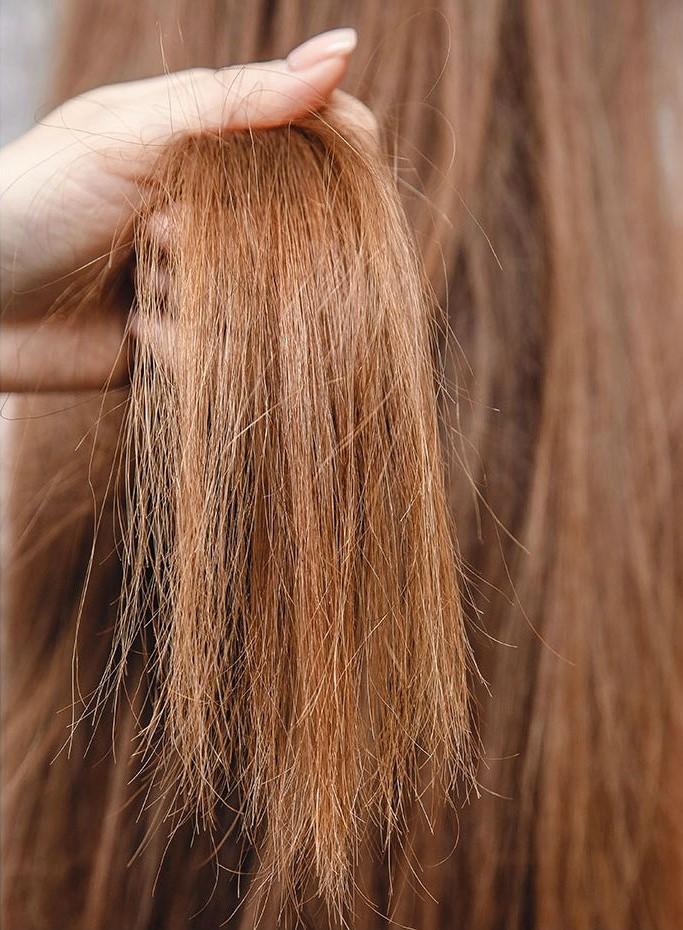 Ламинирование   Все о кератиновом выпрямлении волос   Her Beauty