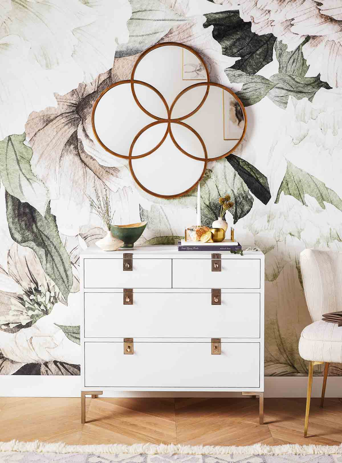 Don't forget the details. | 15 Creative and Budget Friendly Home Renovation Tips| Her Beauty