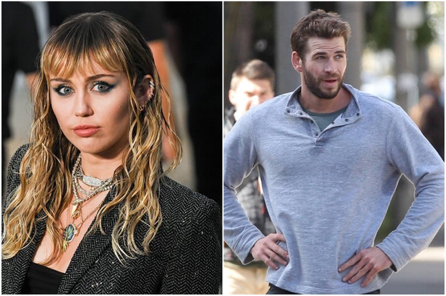 Miley and Liam's divorce| Miley Cyrus and Liam Hemsworth Already Dating Other People | Her Beauty