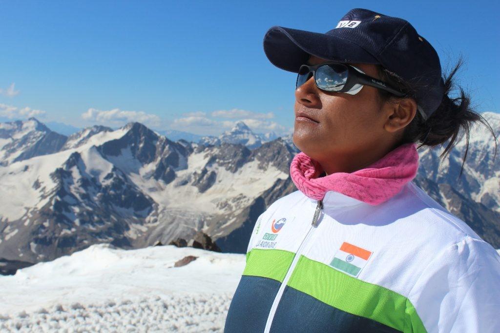अरुणिमा सिन्हा  | ऐसी 6 महिलाओं के नाम जिन्होंने धारा के विपरीत जाकर अपना नाम रोशन किया है | Her Beauty