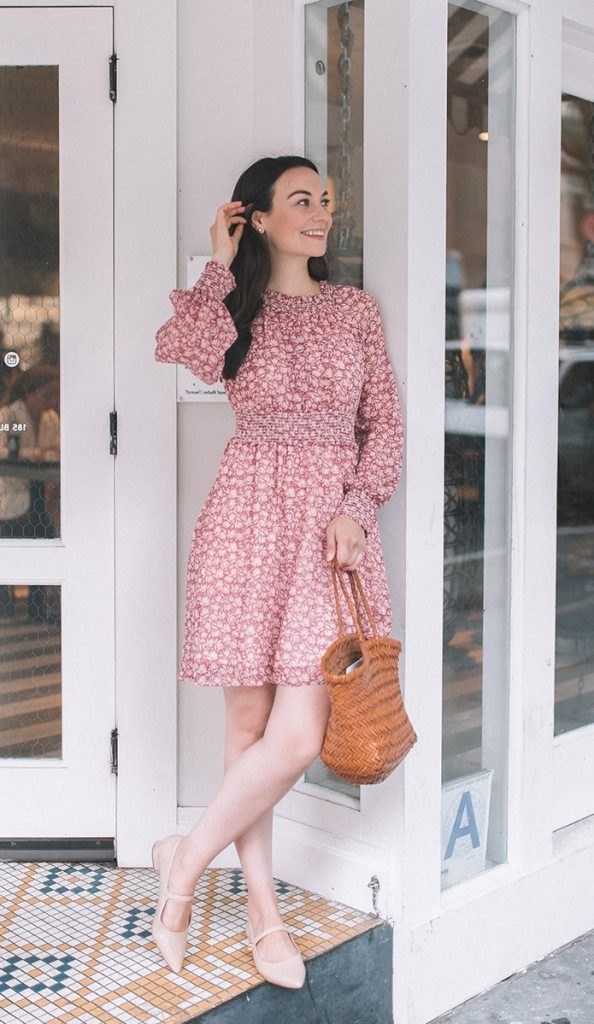 Carly's blog | 10 Best Preppy Style Blogs | Her Beauty
