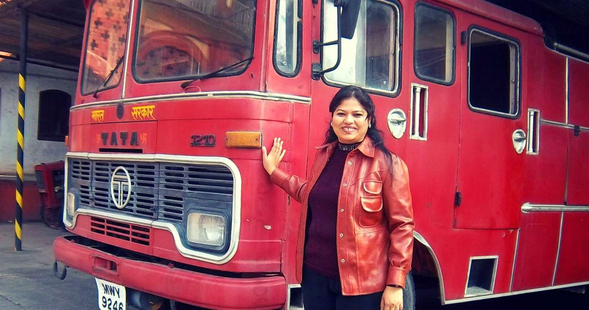 हर्षिणी कान्हेकर | 8 ऐसी भारतीय महिलाएं जिनके जीवन से हमे प्रेरणा लेनी चाहिए | Her Beauty
