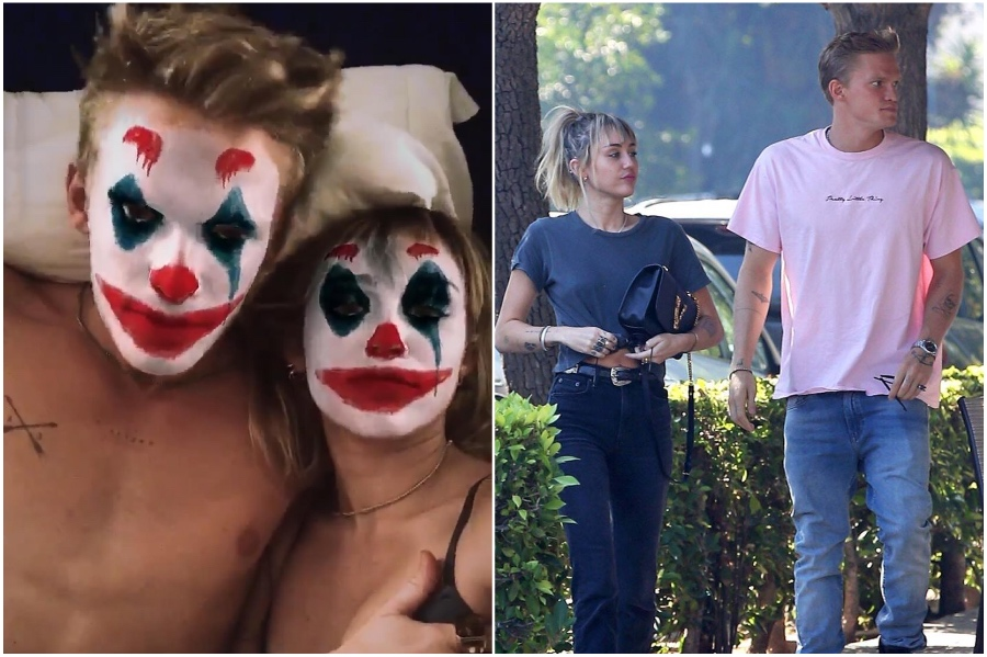 Cody Simpson #2 | Miley Cyrus and Liam Hemsworth Already Dating Other People | Her Beauty
