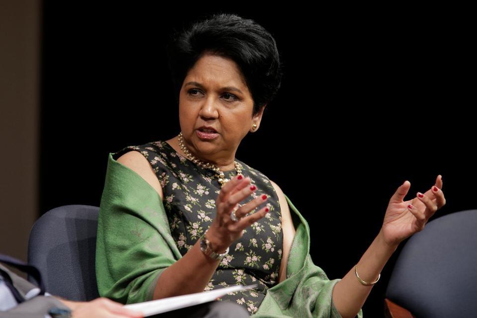 इंदिरा नूई | वैश्विक मंच पर भारतीय मेधा के 6 सी.ई.ओ | Brain Berries
