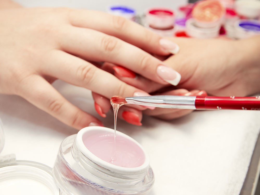 10 Things You Need to Know Before Getting Acrylic Nails | Her Beauty