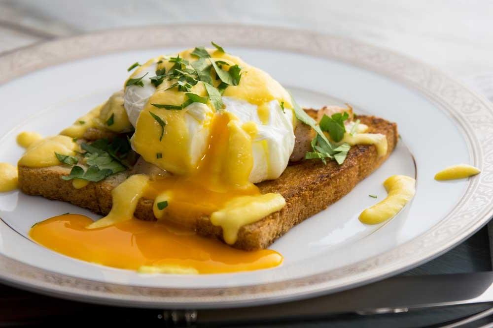 10 аппетитных блюд из яиц, которые вы приготовите за 10 минут | Brain Berries