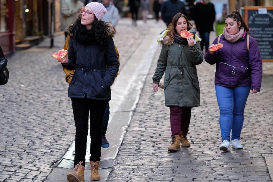 Француженки | 8 причин, почему туристы разочаровываются в Париже | Her Beauty