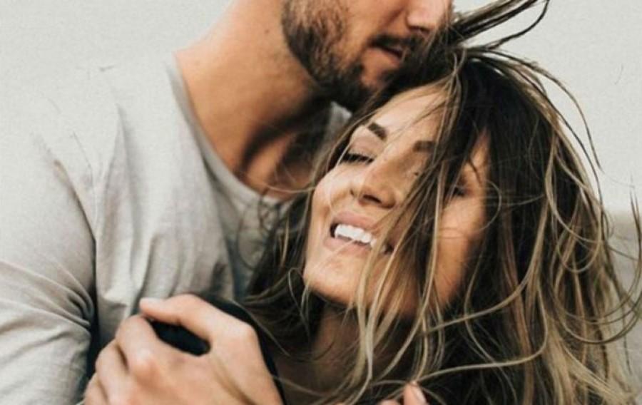 10 способов показать мужчине, что он особенный | Her Beauty