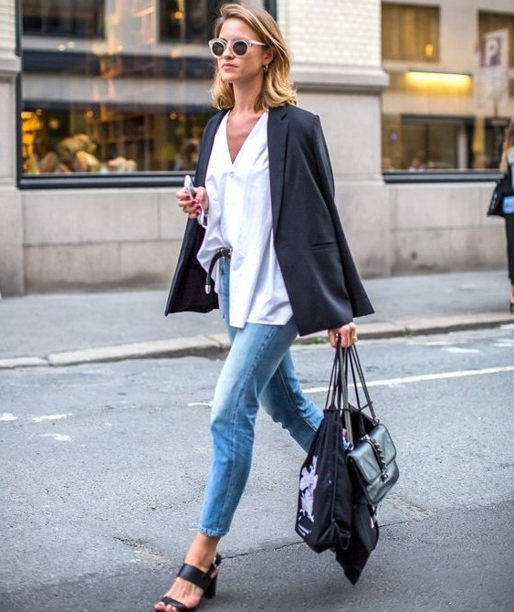 Belongings | 15 Fashion Lessons You Only Learn While Living in New York City | Her Beauty