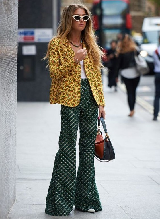 Natural style | 15 Fashion Lessons You Only Learn While Living in New York City | Her Beauty