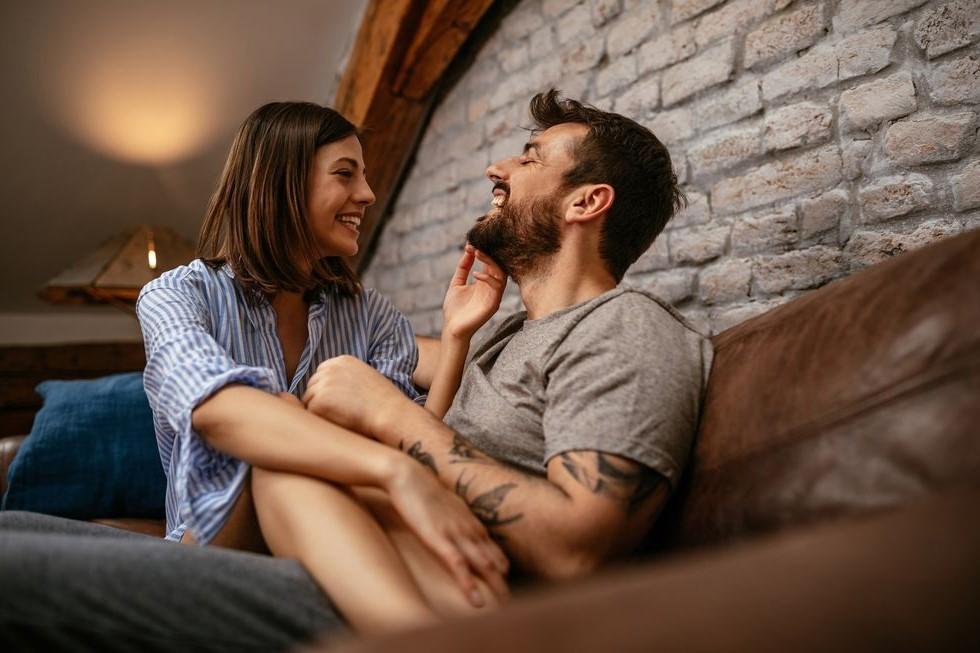 Ваши взгляды на быт совпадают | 8 верных признаков того, что ваши отношения продлятся долго | Her Beauty