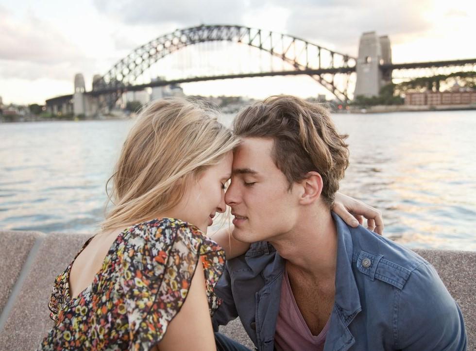 У вас есть общие цели | 8 верных признаков того, что ваши отношения продлятся долго | Her Beauty