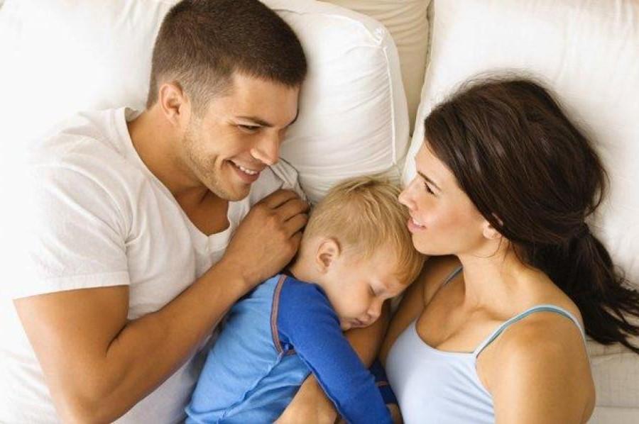 У вас похожие взгляды на детей | 8 верных признаков того, что ваши отношения продлятся долго | Her Beauty