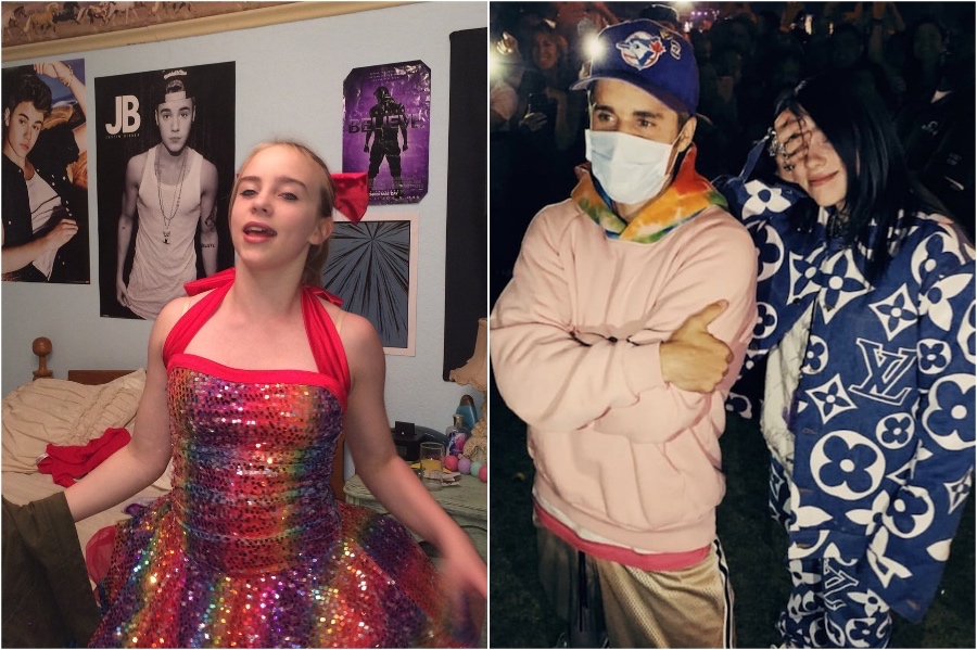 She's The Original Belieber | 9 Awesome Facts About Billie Eilish | Her Beauty