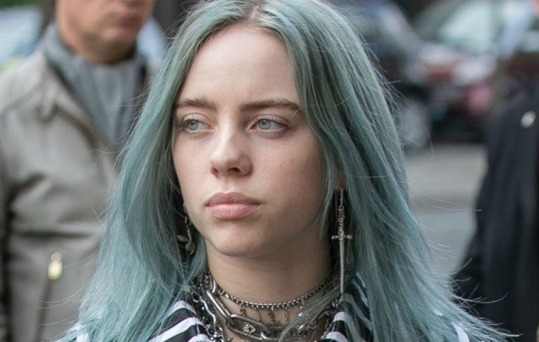 9 Awesome Facts About Billie Eilish | Her Beauty