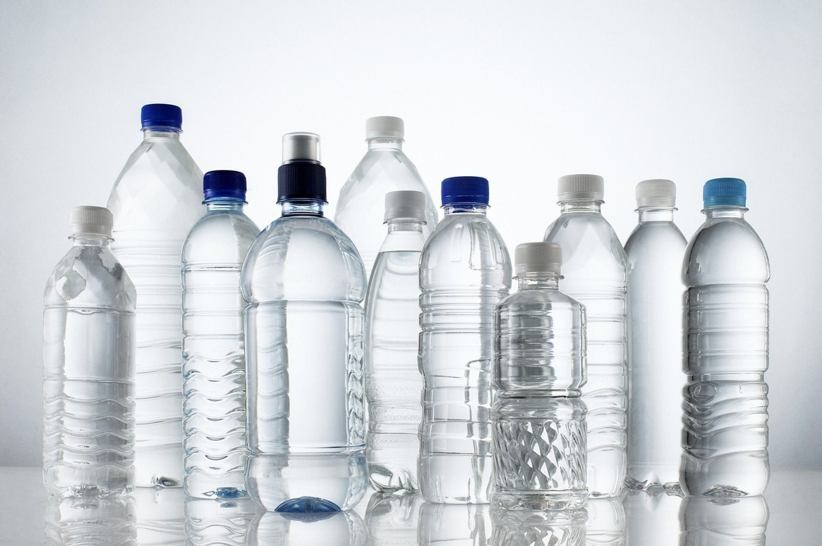 Bottled water | 7 Foods That Are Ruining Your Skin | Her Beauty