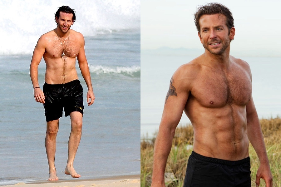 Bradley The Dream Boat | 10 Things That You Can Call Bradley Cooper | Her Beauty