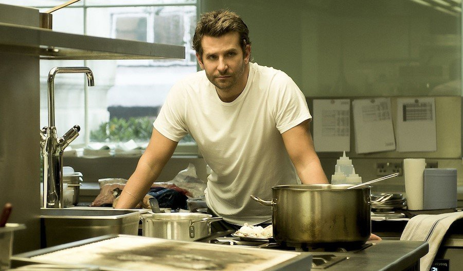 Bradley The Chef | 10 Things That You Can Call Bradley Cooper | Her Beauty