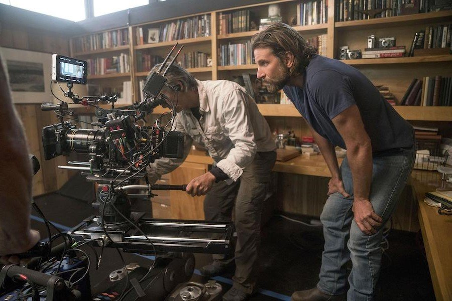 Bradley The Director | 10 Things That You Can Call Bradley Cooper | Her Beauty