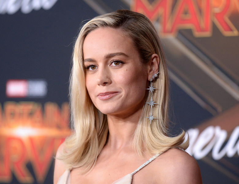 She's Vegan | 12 Fascinating Facts About Brie Larson | Her Beauty