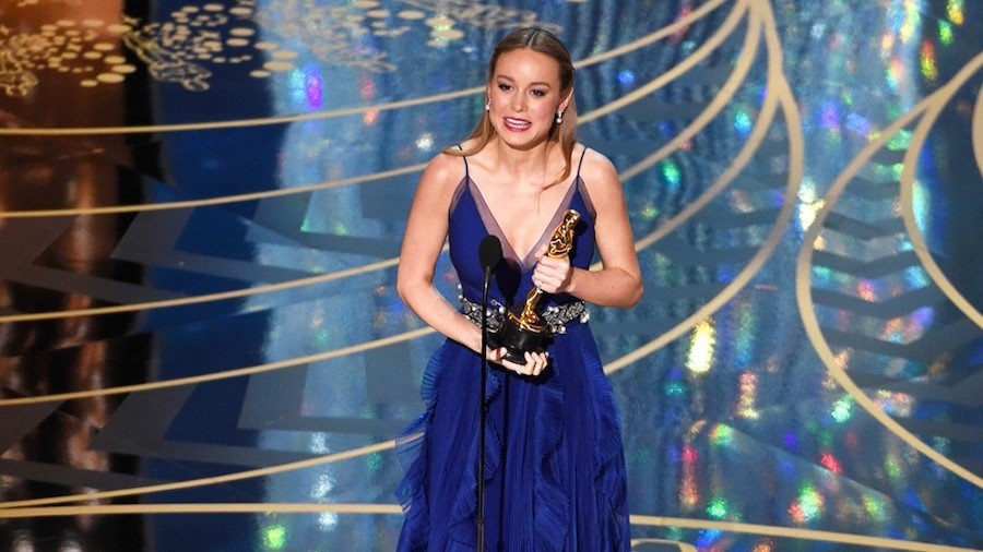 Brie Is The Queen Of Awards   | 12 Fascinating Facts About Brie Larson | Her Beauty