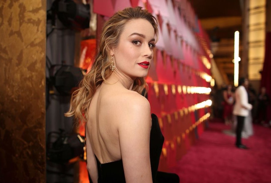 English Isn't Her First Language | 12 Fascinating Facts About Brie Larson | Her Beauty