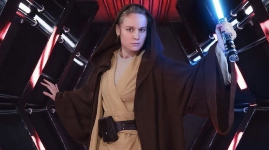 She's A Star Wars Fan | 12 Fascinating Facts About Brie Larson | Her Beauty