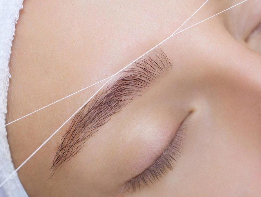 Is It Painful | 6 Things You Need To Know About Eyebrow Threading | Her Beauty