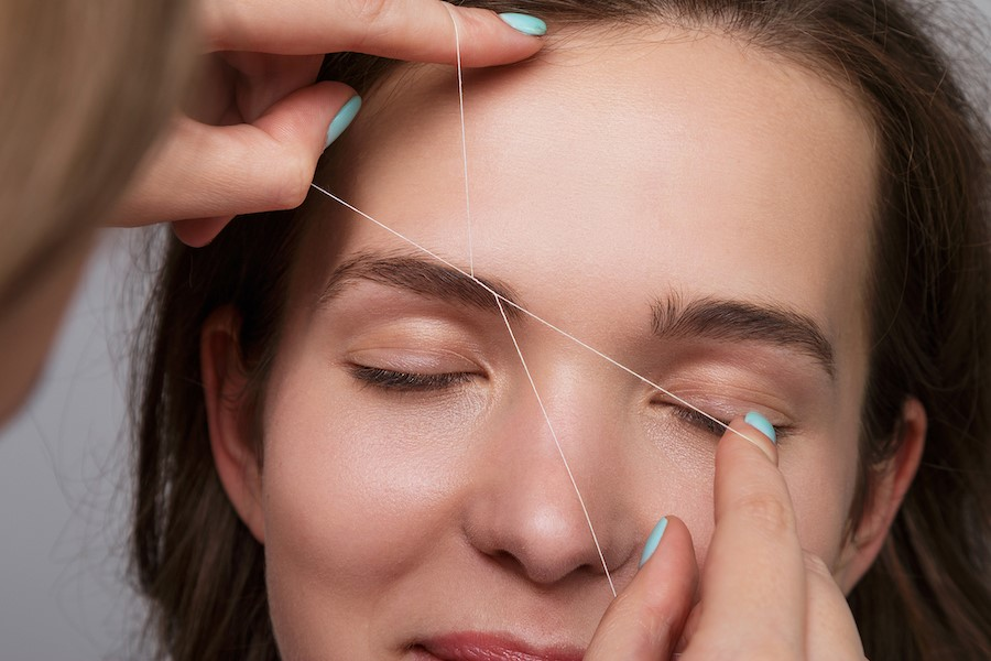 How Long Does It Last | 6 Things You Need To Know About Eyebrow Threading | Her Beauty