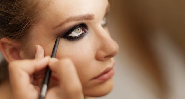 Eyeliner | Smokey Eye Tutorial for Beginners | Her Beauty
