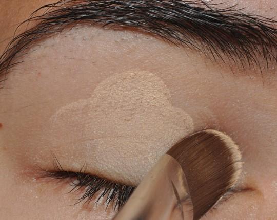 Eyeshadow primer | Smokey Eye Tutorial for Beginners | Her Beauty