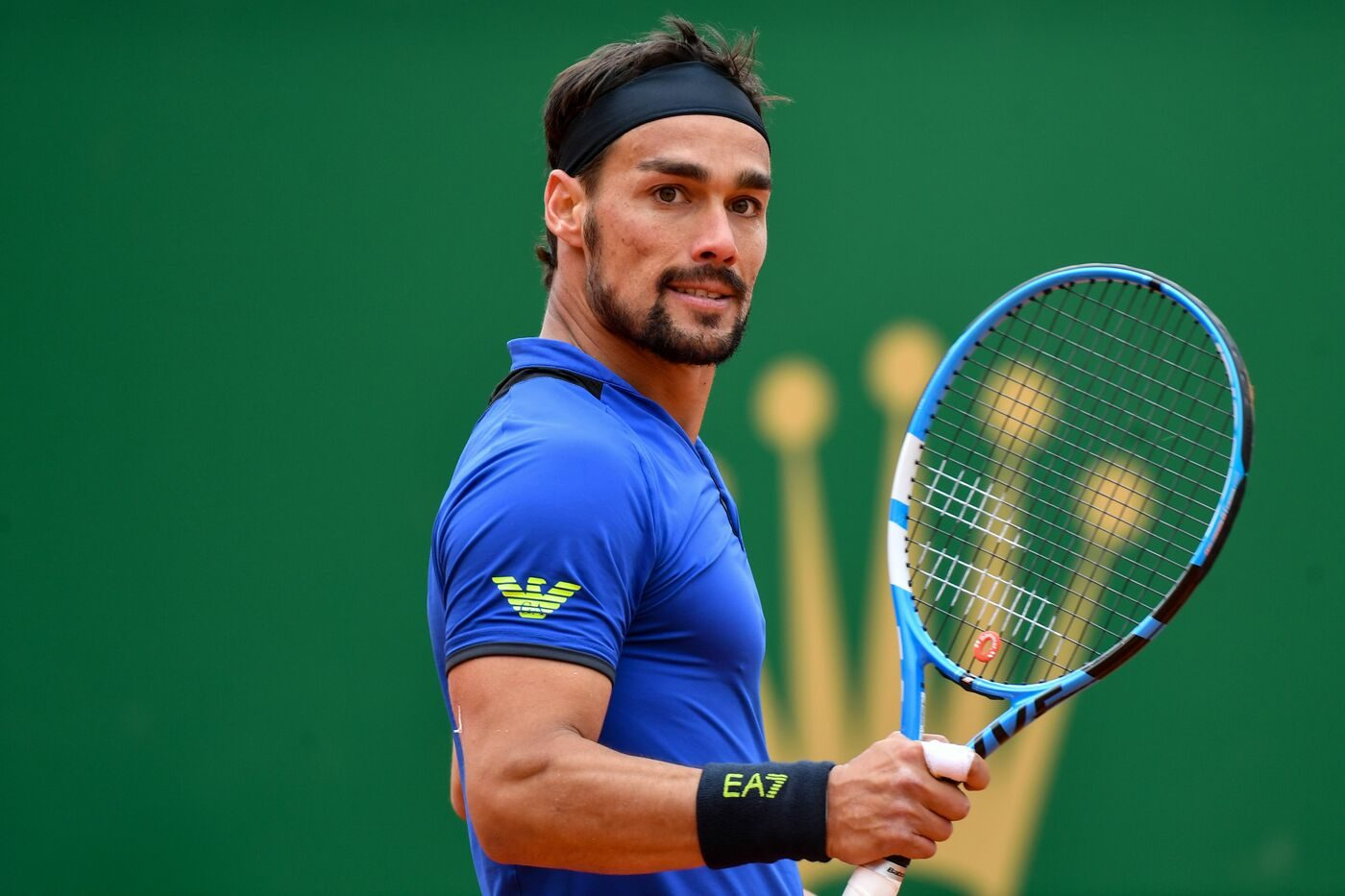 Fabio Fognini | 8 Most Handsome Sportsmen That Will Make Your Jaw Drop | Her Beauty